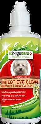 Bogacare Perfect Eye Cleaner for Dogs 100ml