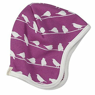 Pigeon organics For Kids-Berretto Bird Raspberry 12-18 m