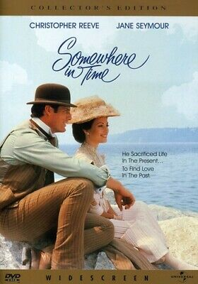 Somewhere in Time [Collector's Edition] (DVD New)