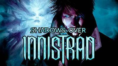 MTG - Shadows Over Innistrad - Full Set - Full Complete Set FREE SHIPPING!