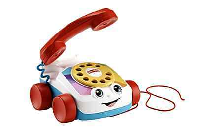 Fisher-Price Chatter Telephone...Kids Fun Toy .