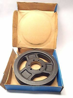 New Martin Sprocket and Gear 2 C 120 SF Conventional QD Sheave