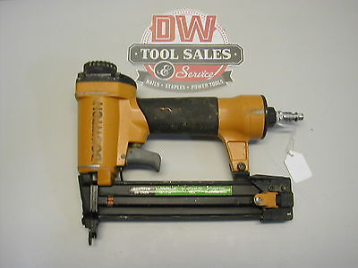 Bostitch 18 Gauge Brad Nailer (USED) SB-125BN