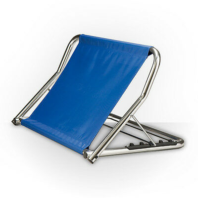 Adjustable Backrest Support - Sit in Bed Low Lying to Upright to Watch TV, Read