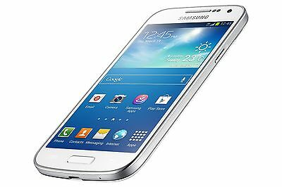 Samsung Galaxy S4 Mini i257M - Black - Unlocked - Canadian Model