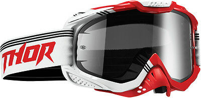 THOR MX Motocross 2015 Ally Goggles (Bend) One Size