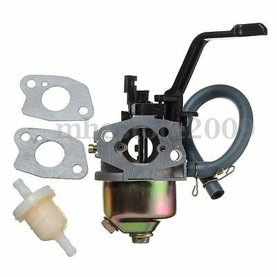 Motor Generator Carburetor Carb Parts For Honda Gx160 Gx200 5.5hp 6.5hp Engine