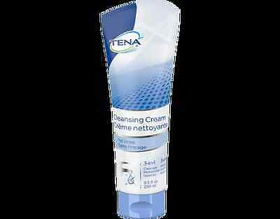 Tena Cleansing Cream 8-1/2 fl oz. Tube