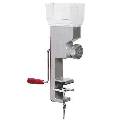 Deluxe Grain Mill by VICTORIO VKP1024