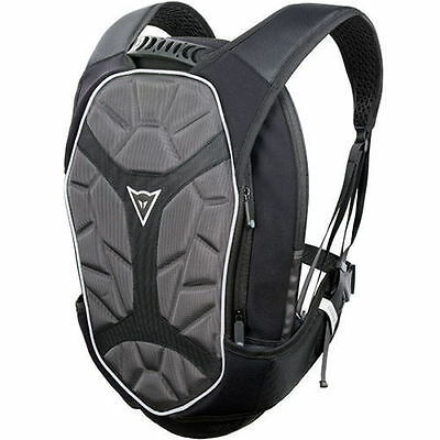 Dainese D-Exchange Motorcycle Backpack S Rucksack