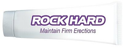 Rock Hard Cream 44ml Pipedream Products