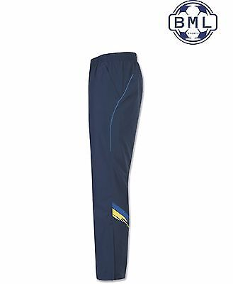 Joma Picasho Training Trouser -- Navy Blue
