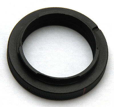 T2 Mount Lens to Nikon Body Adapter