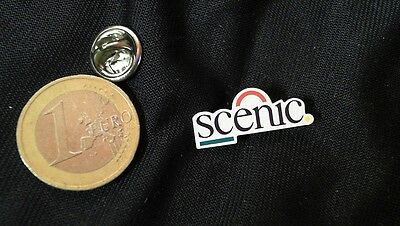 Technologie IFA Gamescom Pin Badge Fujitsu Siemens Scenic