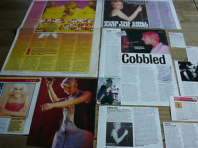Dubstar - Magazine Cuttings Collection (Ref S4)