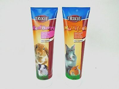 Anti Hairball Paste for Rabbits, Guinea Pigs, Small Animals & Rodents