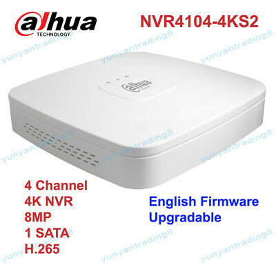 Hikvision Multi-language DS-7108N-SN Plug & Play 8CH Min NVR for HD IP Camera