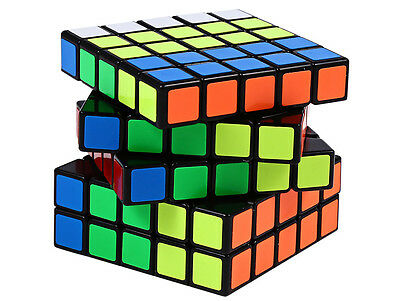 5x5x5 Professional Magic Cube Cubo Puzzle Kids Education Toy Gift Buena Venta