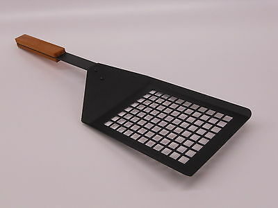 Ash Dragon Sifter Fireplace Insert Hearth Wood Stove Bucket Accessories
