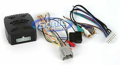 Axxess GMOS-13 OnStar Interface for 2006-09 GM Cadillac STS Vehicles
