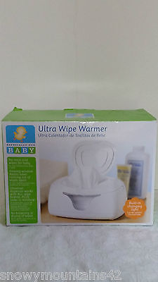 New Ultra Wipe Warmer Baby Babies R Us With Built In Changing Light 12269M