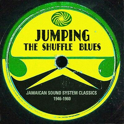 Fantastic Voyage - Jumping the Shuffle Blues: Jamaican Sound System Classics ...