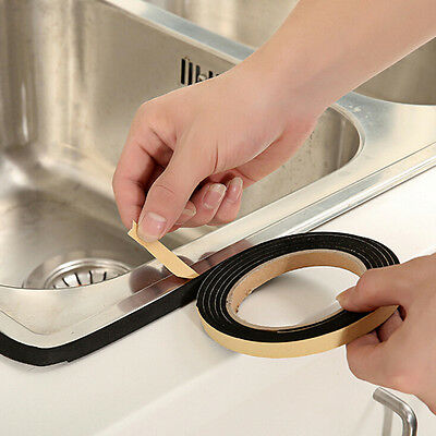 Dustproof Waterproof Home Kitchen Tool Antifouling Collision Sealing Strip EW