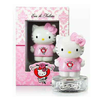 Hello Kitty Secret Love Eau de Toilette - 20 ml For Girl