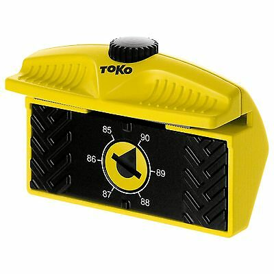 Toko Edge Tuner File Guide & File Mens Unisex  New