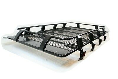 Land Rover Defender Titan Roof Rack Heavy Duty Expedition External Part