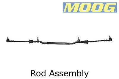 Moog Front Axle - Tie Rod Track Rod (Assembly) - ME-DS-6329, OE Quality
