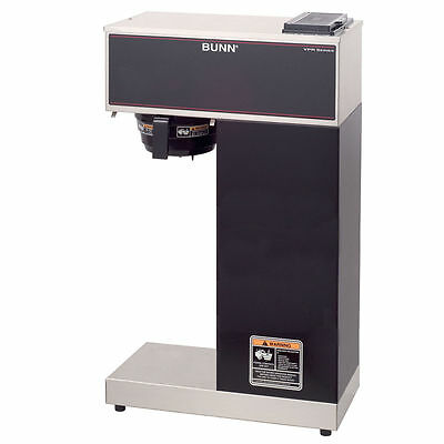 Bunn VPR APS Commercial Airpot Pourover Coffee Brewer CONTACT FOR SHIPPING