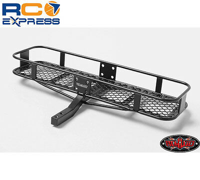 RC 4WD Scale Rear Hitch Carrier RC4ZX0027