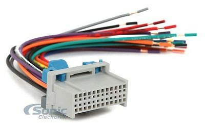wire harness for jvc kd r kdr pay today ships today metra 71 2002 reverse wiring harness for select 2000 2005 saturn