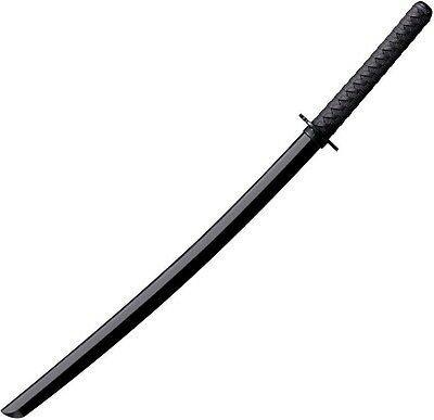 "Cold Steel CS92BKKC Bokken Polypropylene Trainer 30"" Blade - Improved Version"