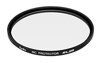 Kenko Smart MC Protector Slim Filtro 40,5mm, Nero