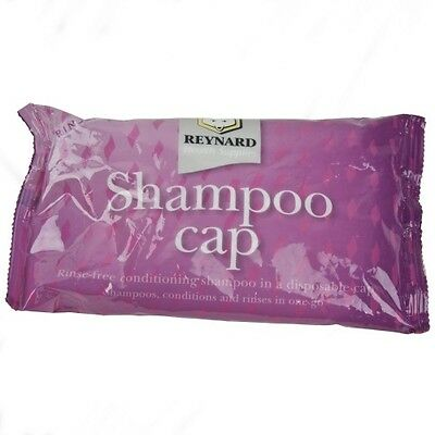 No Water Needed Shampoo Cap