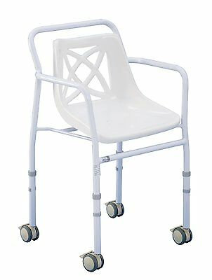 Harrogate Shower Chair - Available in a Variety of Styles