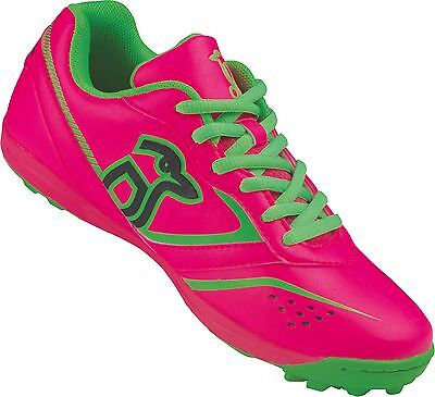 Kookaburra Neon Junior Hockey Shoes
