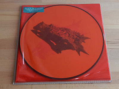 ALICE IN CHAINS - The Devil Put Dinosaurs Here 2LP Pic-Disc Vinyl EU PRESS / NEW