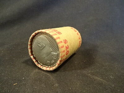 EXTREMELY RARE Marvin The Martian $20 Roll Of $1 Coins