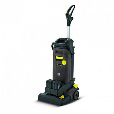 Karcher Br30/4C Bp Pack Multi-Functional Battery Scrubber Drier Vacuum Cleaner