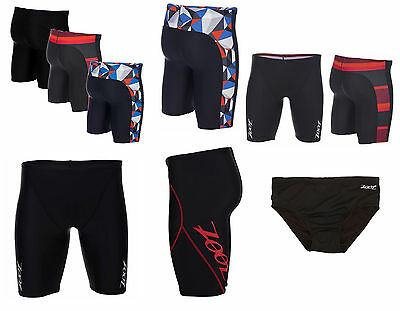 Zoot  Ultra Swim  Brief -  Swim Jammer Race Schwimmhose Profi statt 39,-€