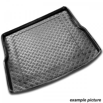 TAILORED PVC BOOT LINER MAT TRAY Toyota Prius since 2010