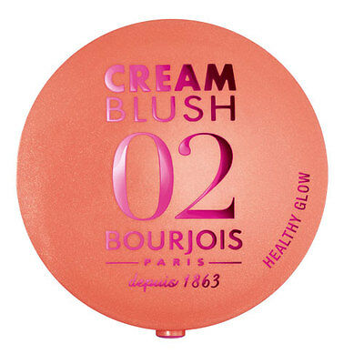 Bourjois Paris Cream Blush various colours