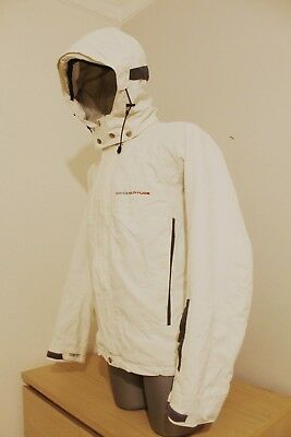 Womens 8848 ALTITUDE  Jacket GORETEX INSULATED Water.Breathable Ski Snow 42