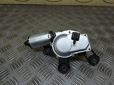 Audi Q5 Q7 T Rear Windscreen Wiper Motor 4 Pin 8E9955711E  2008-2015 §
