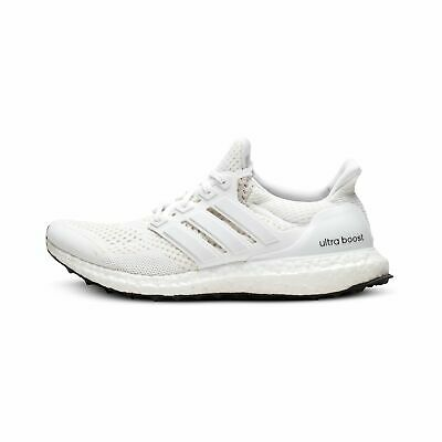 New ADIDAS ULTRA BOOST M 1.0 White Ultraboost S77416 Kanye West Running Sneaker
