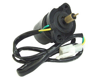 TK Carburettor Automatic Choke Unit to fit 50-100cc mopeds