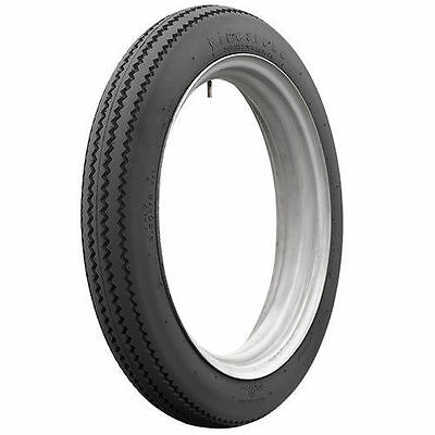 350-18 FIRESTONE MOTORCYCLE TIRE - EACH (100/90-16 equiv)
